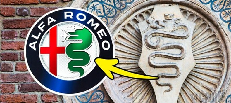 """Alfa Romeo"""