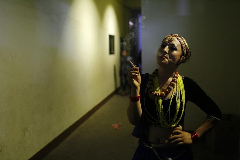 """""""Reuters"""" агентлагийн гэрэл зурагчны Балбаар аялсан тэмдэглэл..."""