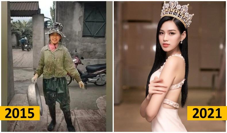 Ядуу тариачнаас улсынхаа гоо бүсгүй болж чадсан Вьетнам охины түүх