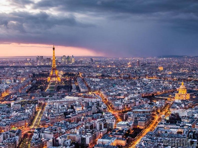 Франц – Парис