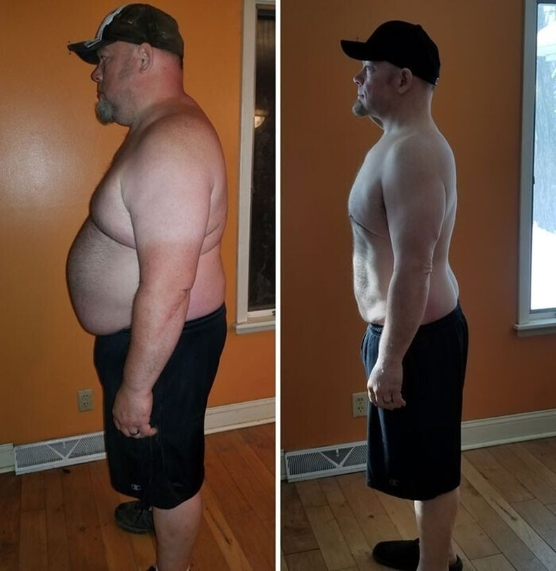 Хичээл зүтгэл үр дүнгээ өгсөөр л байгаа гэнэ. (150 кг-аас 104 кг)