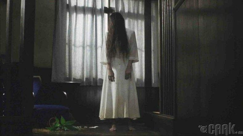 Анхны хувилбар: The Bell (Япон, 1998)