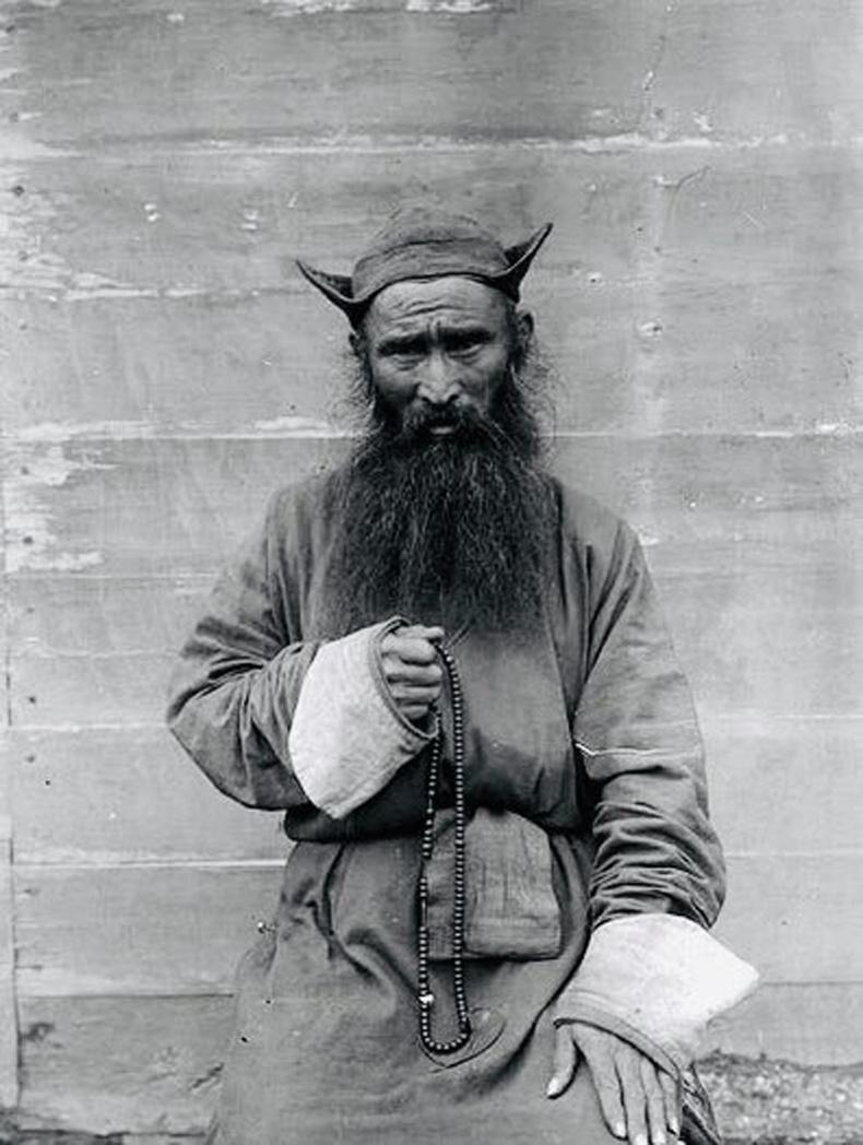 Хүрээний лам, 1912 он