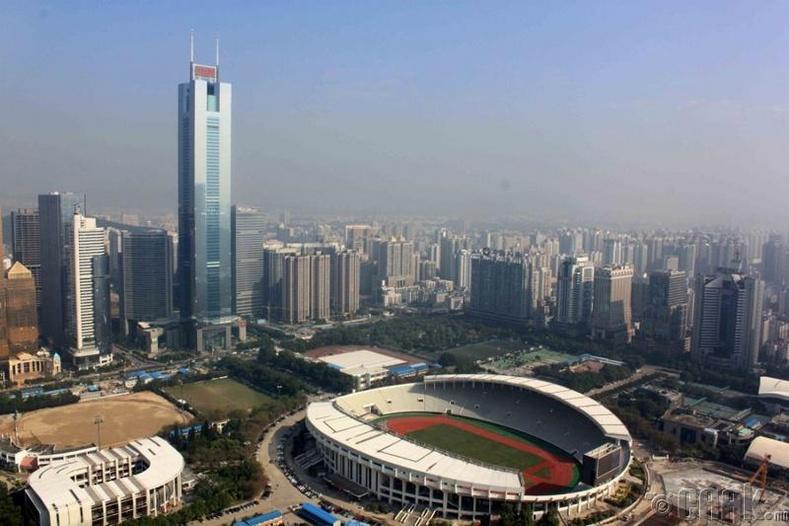 Гуангжоу – 18.6 тэрбум ам.доллар