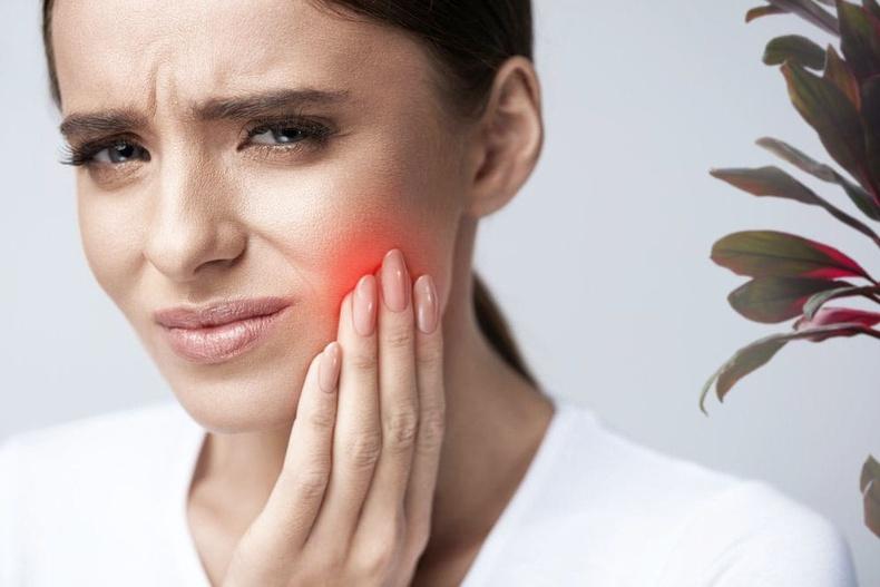 Шүдний өвдөлт