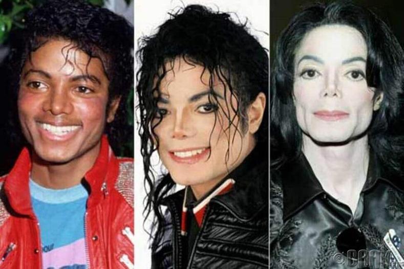 Майкл Жексон – 1 сая ам.доллар