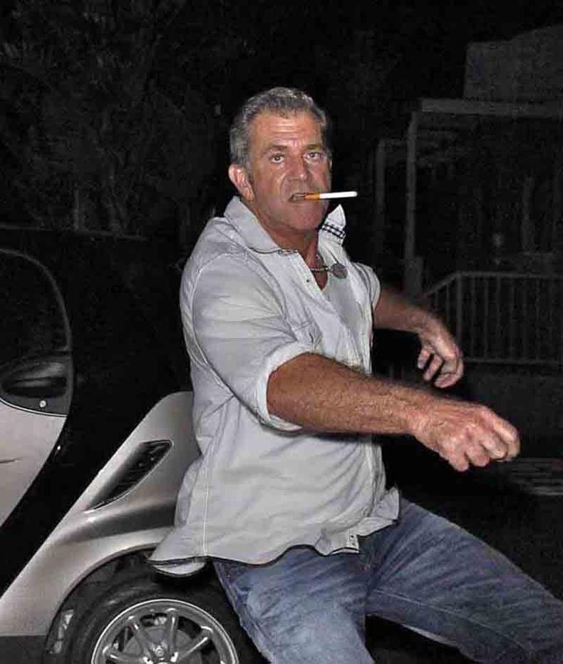 Жүжигчин Мел Гибсон (Mel Gibson)
