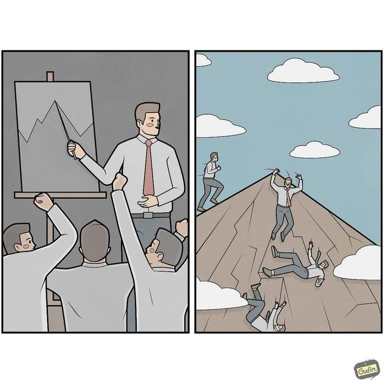 """Амжилт өөд """"мацах"""" амьдрал"""