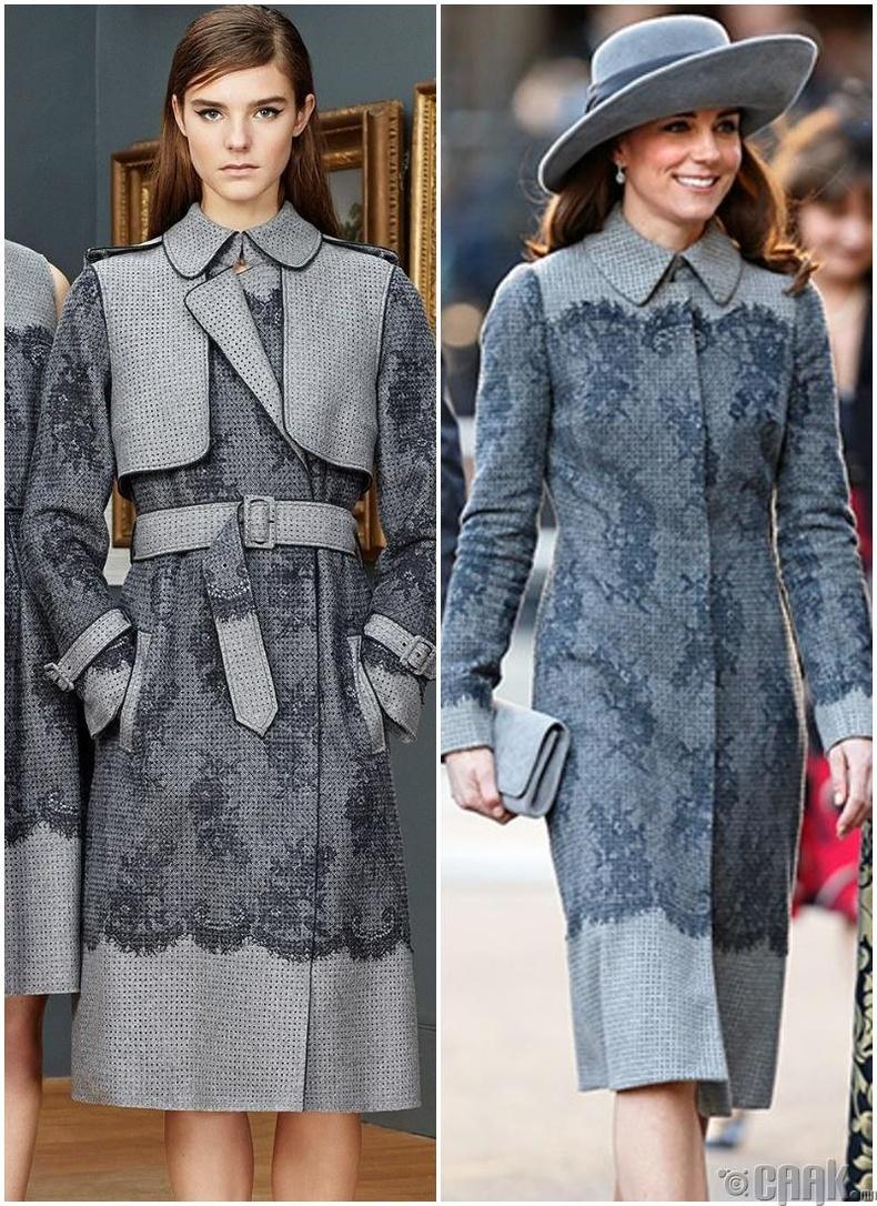 Пальтог бүсгүй өмссөнөөр илүү энгийн хэрнээ дээдсийн мэт харагдана