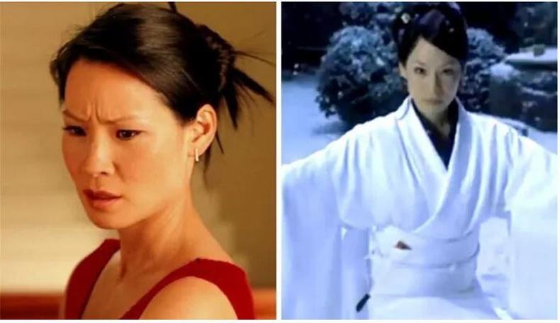 Люси Лиу (Lucy Liu)