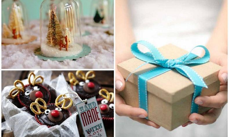 Шинэ жилээр дотны хүмүүстээ өгөх бэлгээ гэртээ хийж сурцгаая!