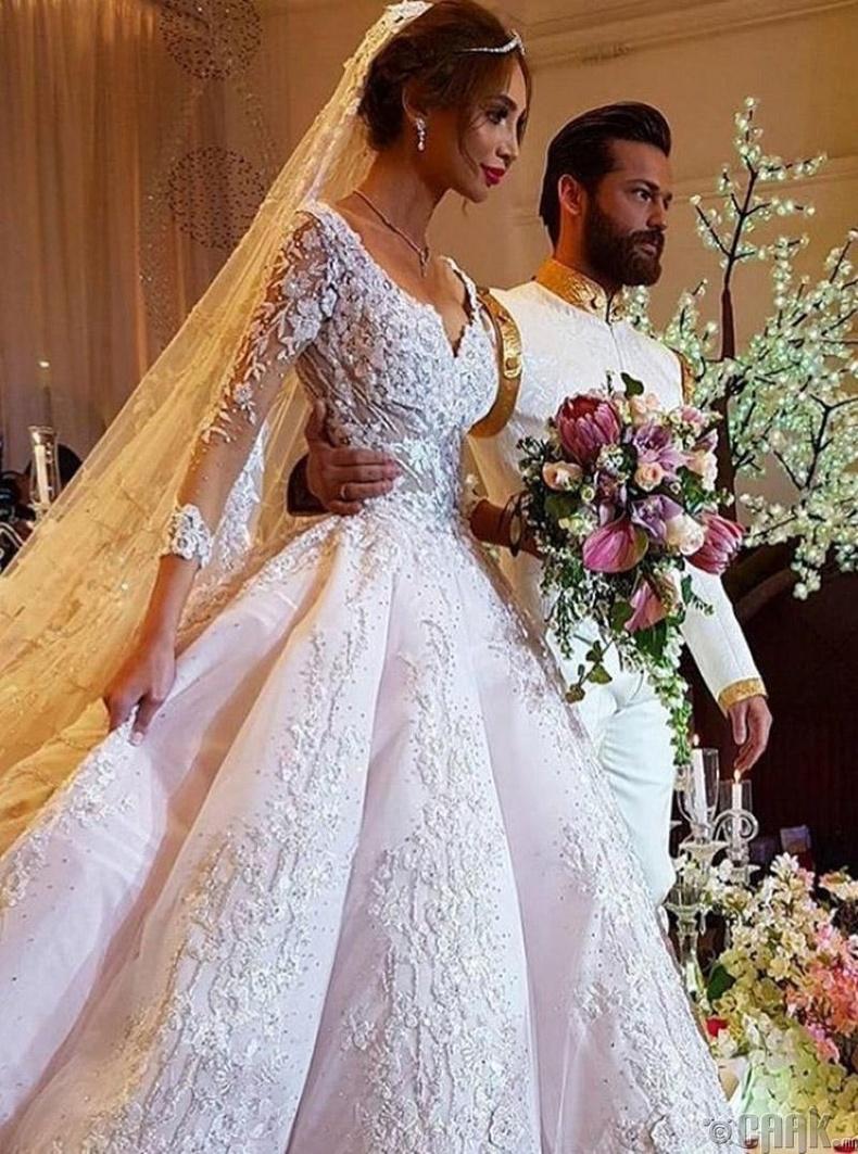 Гэрлэх ёслол хэрхэн болдог вэ?