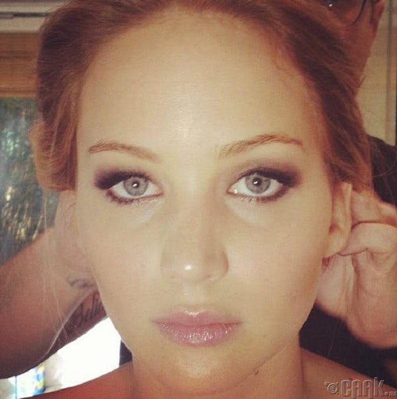 Женнифер Лавренс (Jennifer Lawrence)