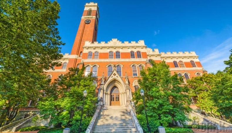 Вандербилтын Их Сургууль (Vanderbilt University)