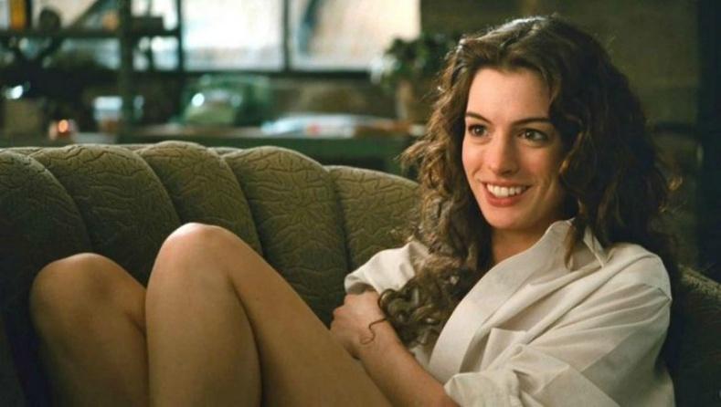 "Энн Хэтэуэй (Anne Hathaway) — ""Love & Other Drugs"""