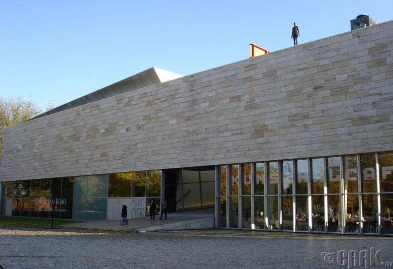 Кунстхалын музей