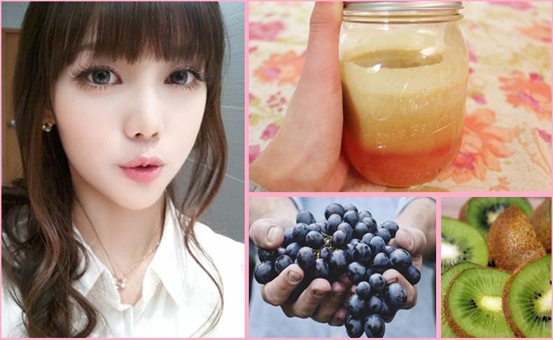 Таны арьсыг эрүүл, гэрэлтсэн болгох 11 жимс