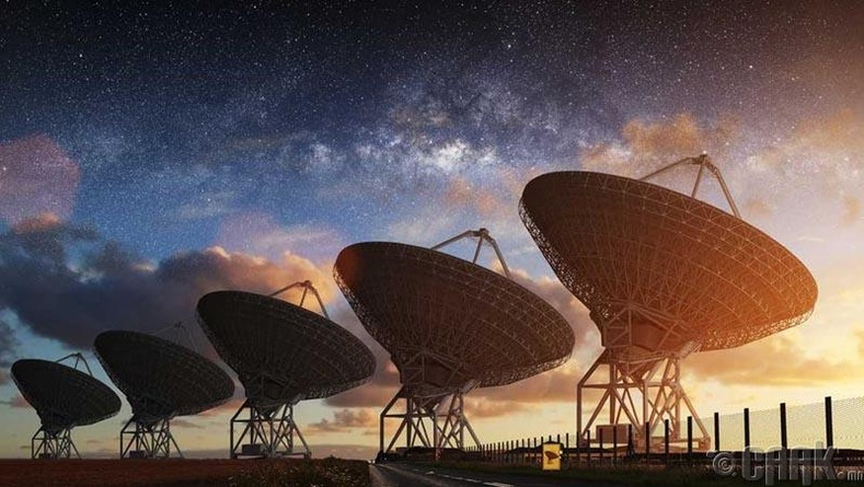 """Харь гаригийн биет хайдаг судалгааны """"NExSS"""" баг"""