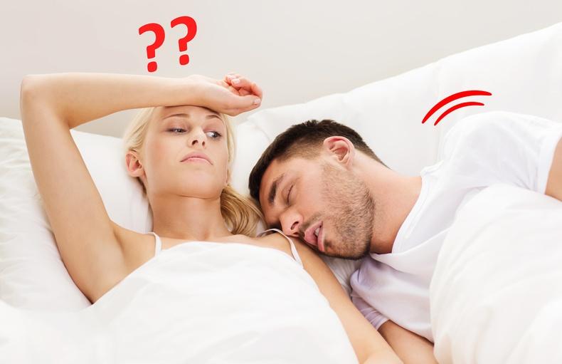 Та унтаж байхдаа гэнэт татганадаг бол ийм учиртай...