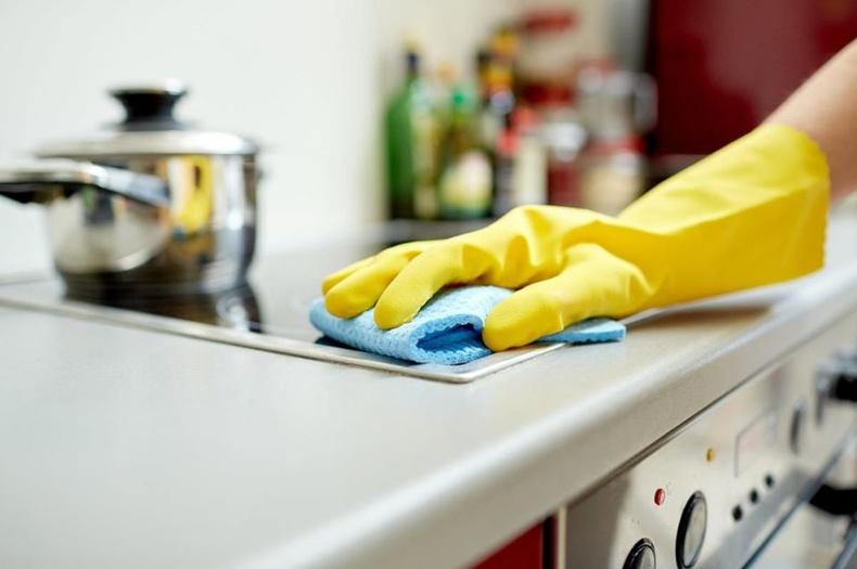 Гэрээ хурдан цэвэрлэхэд тань туслах 5 энгийн арга