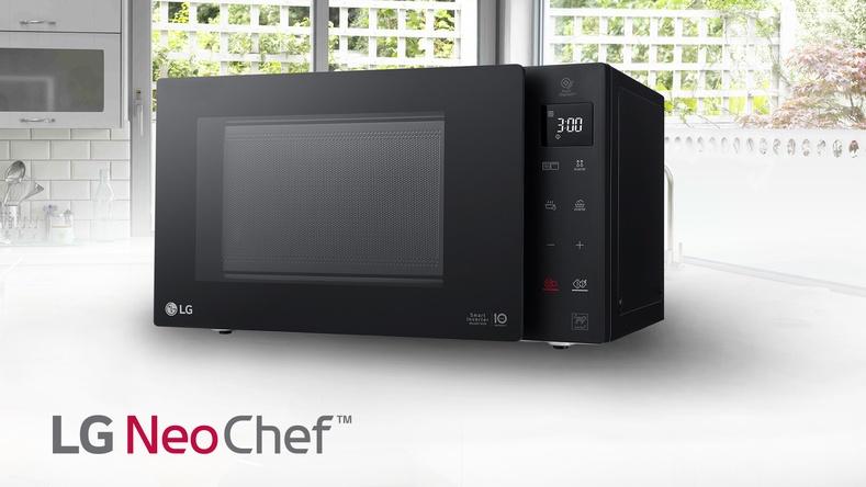"""""""LG NeoChef"""" – Таны гал тогооны хувийн тогооч байх болно!"""