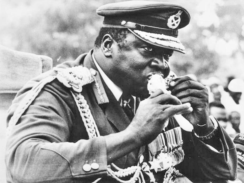 Хэрцгий удирдагчид ямар хоол иддэг байсан бэ?