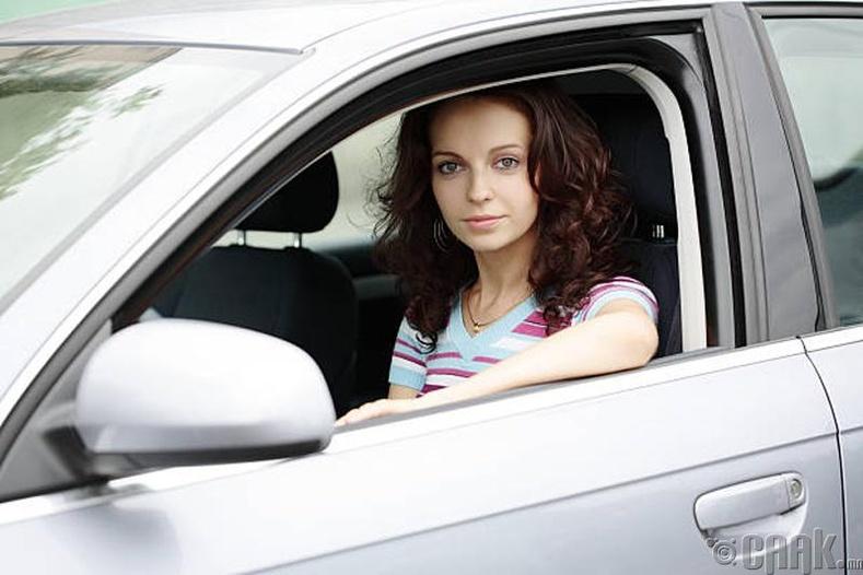 Машинаа хэрхэн сэрүүцүүлэх вэ?