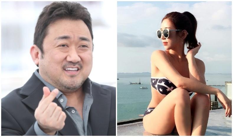 Солонгосын алдарт жүжигчин Ма Тун Сог залуухан амрагтайгаа энэ есдүгээр сард гэрлэхээр болжээ