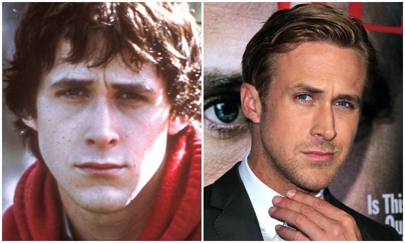 Нас ахих тусам халуухан болж буй Холливудын эрэгтэй жүжигчид