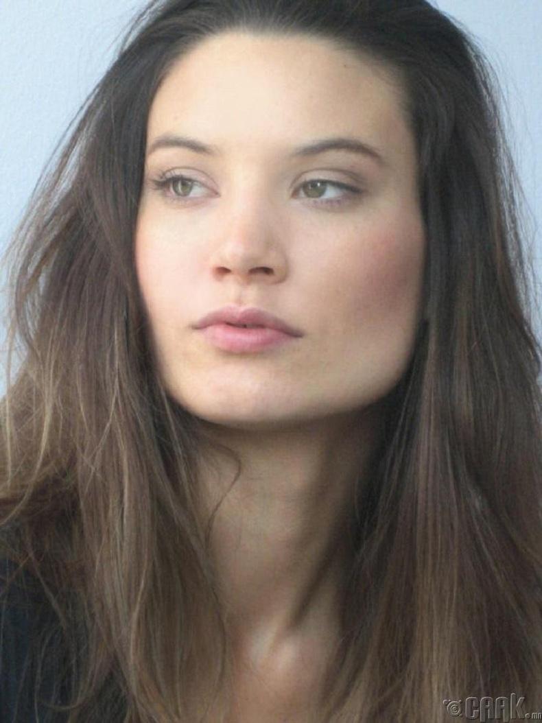 Викториа Кеон-Кохен (Victoria Keon-Cohen)