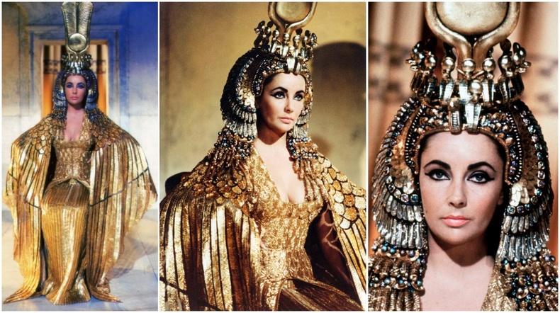 Эртний Египет бүсгүйчүүдийн тухай сонирхолтой баримтууд