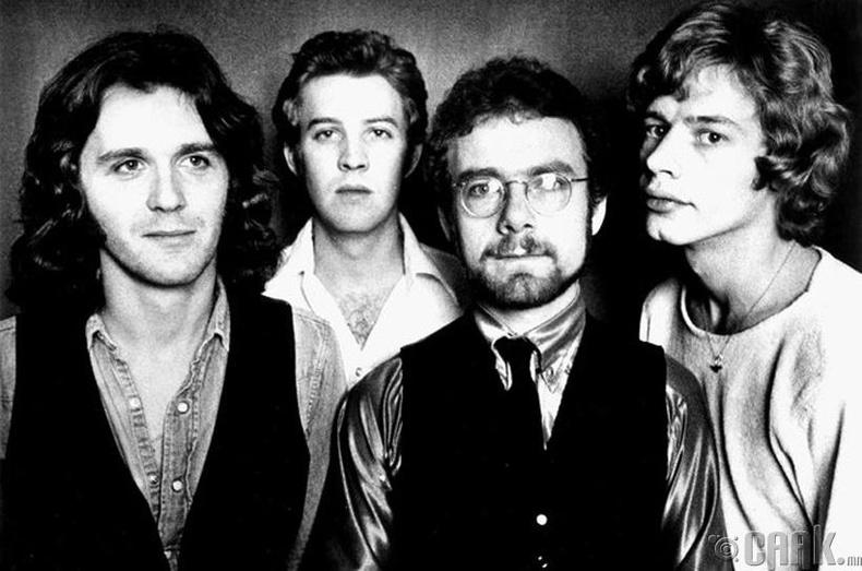 King Crimson, 1970