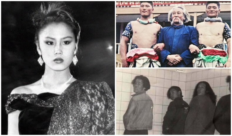 Монгол хүн таны заавал үзэх түүхэн ховор зургууд (50 фото)