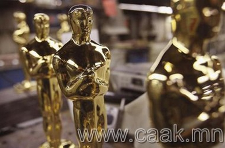2011 оны Оскарын шагналд нэр дэвшсэн шилдэг 10 кино