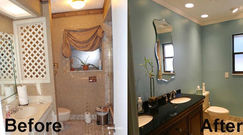 Зай багатай угаалгын өрөөг хэрхэн тохижуулах вэ?