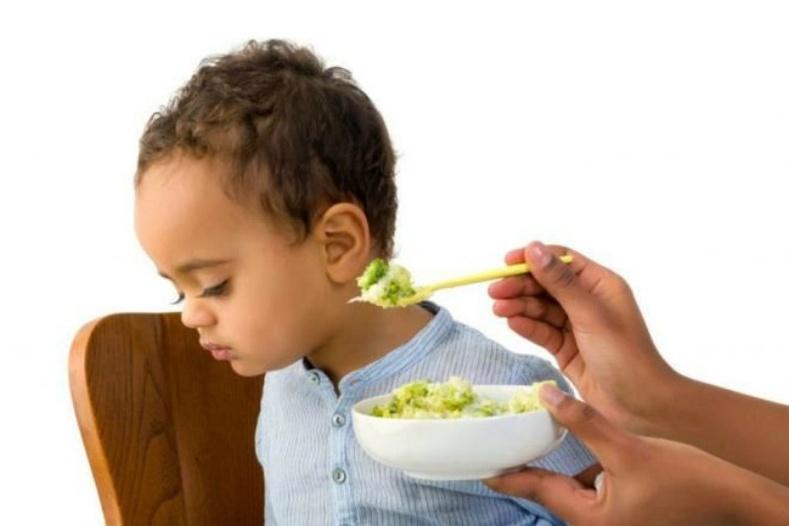 Хоолоо заавал гүйцэт идэхийг шаардах