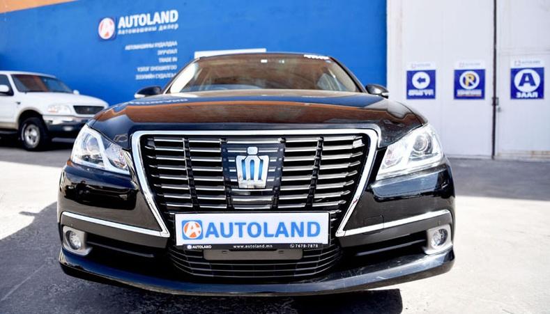 """Автомашины амталгаат худалдаа """"Autoland Test Drive""""-д таныг урьж байна"""