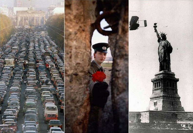 Хүн төрөлхтний түүхийг ер бусын өнцгөөс харуулсан 25 гэрэл зураг