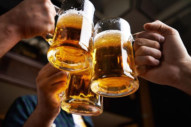 Шар айраг уух 5 шалтгаан