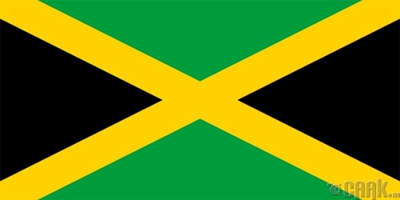 Ямайк