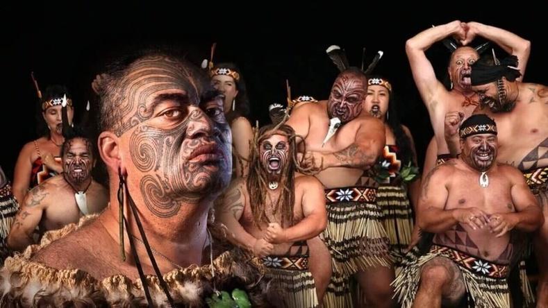 Шинэ Зеландын уугуул иргэд