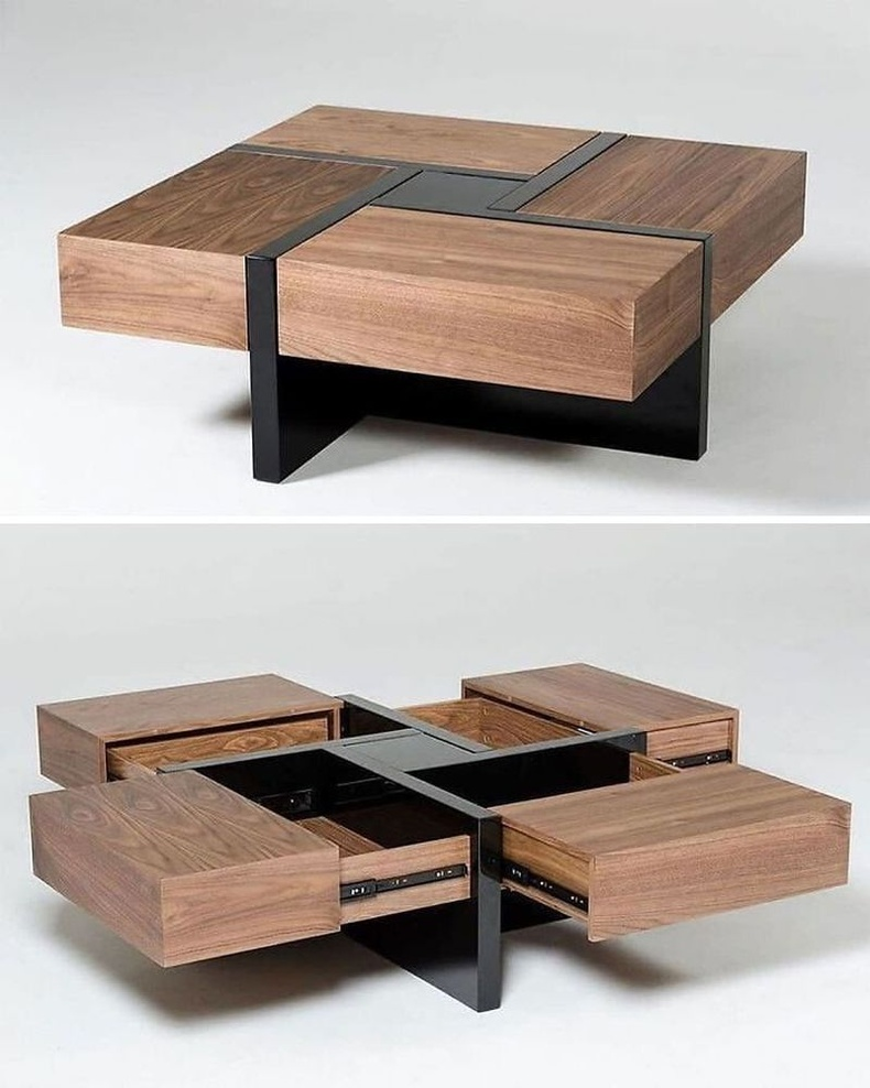Кофены ширээ