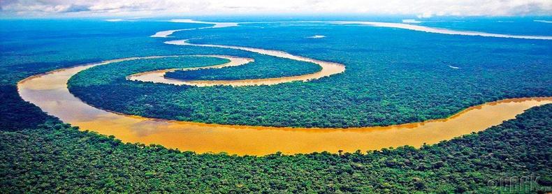 Амазон