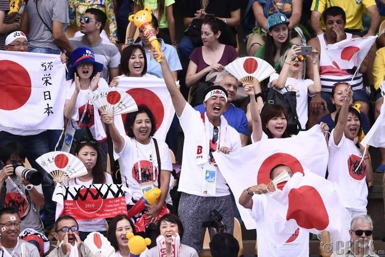 """Японы төрийн дуулал - """"Кимигаё"""""""