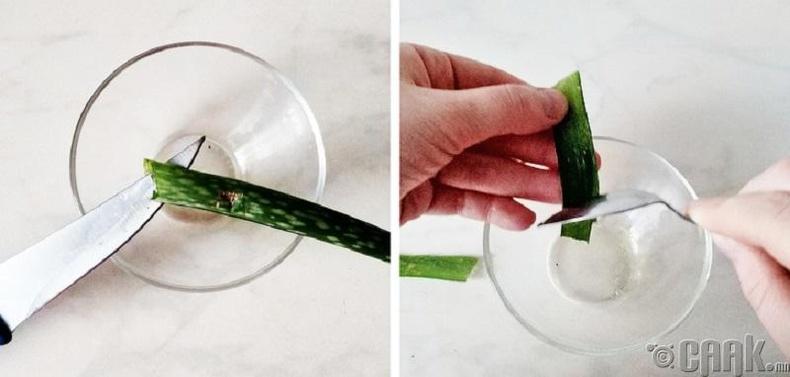 Тэгвэл маск хэрэглэх үед яагаад үс ургаад байгаа юм шиг санагддаг юм бэ?
