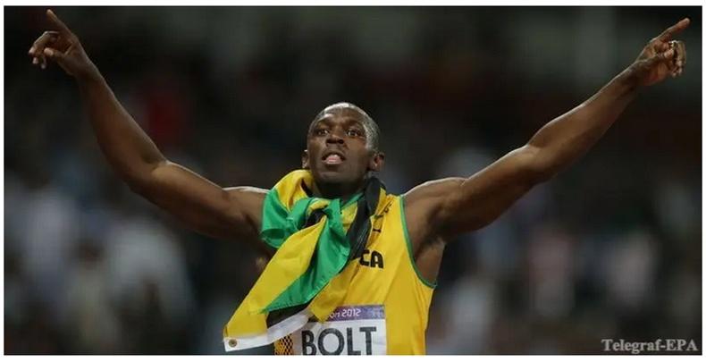 Дэлхийн хамгийн хурдан эрэгтэй, эмэгтэй хоёулаа Ямайк үндэстэн