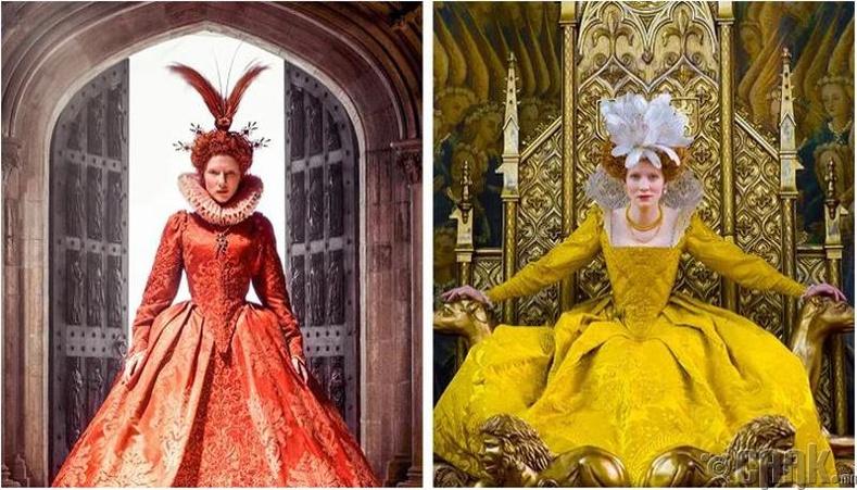 Elizabeth: Golden Age (2007)