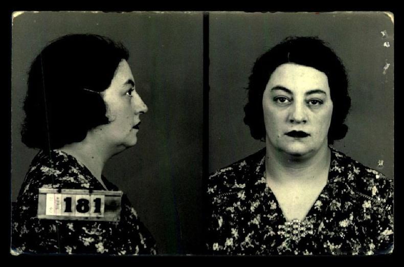 Жанин Лебрун эзэгтэйг биеэ үнэлэх газар ажиллуулж байхад нь баривчилсан байна.