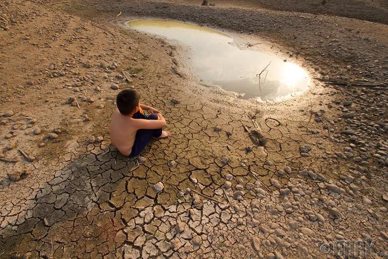 Усны хомсдол