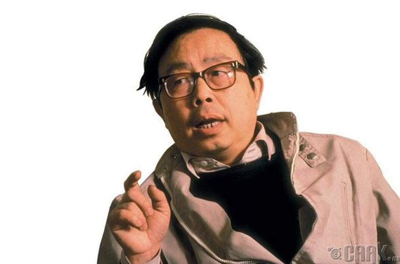 Фан Лижи (Fang Lizhi)